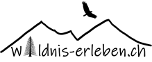 Logo Wildnis erleben